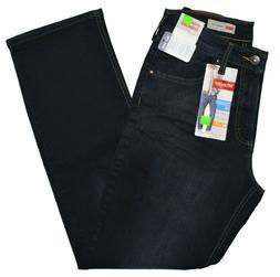 Wrangler #10353 NEW Men's Straight Fit Straight Leg Opening