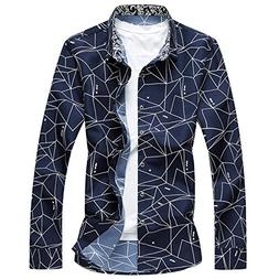 b55b1073272 Bikifree 12 Styles NEW Spring Men Shirt Long Sleeve Autumn S