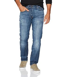 Lucky Brand Men's 121 Heritage Slim, Encinitas, 31 x 32
