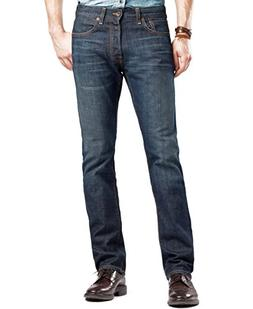 Lucky Brand Men's 121 Heritage Slim Jeans in OL Occidental O