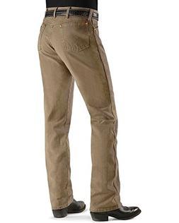Wrangler Men's 13Mwz Cowboy Cut Original Fit Jeans Prewashed