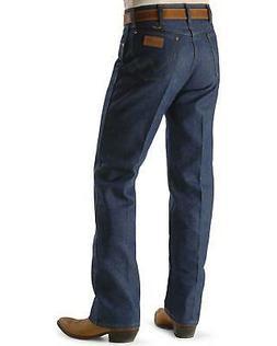 Wrangler 13MWZ Cowboy Cut Rigid Original Fit Jeans  - 13MWZX