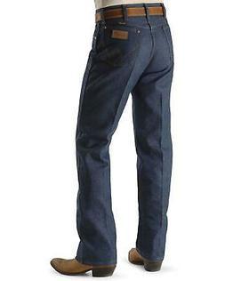 Wrangler 13MWZ Cowboy Cut Rigid Original Fit Jeans  - 0013MW