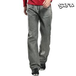 Wrangler Jeans REGULAR FIT New Mens Zipper Fly 30 31 32 33 34 35 36 38 40 42 NWT