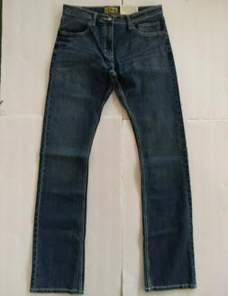 WRANGLER 20X Men's 32 x 38 Vintage Boot 42 Stretch Blue Jean