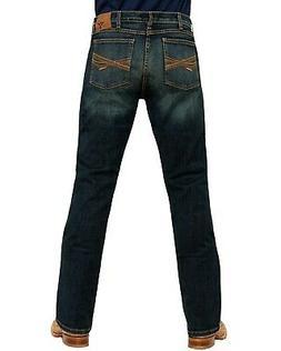 Wrangler 20X Men's No. 42 Blaine Vintage Bootcut Jeans  - 42