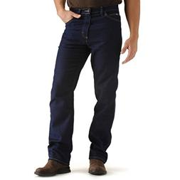 LEE 21020 Men's Regular Fit Straight Leg Stretch Jean - Big