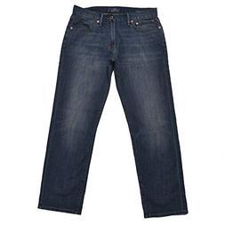 Lucky Brand Men's 221 Original Straight Jean