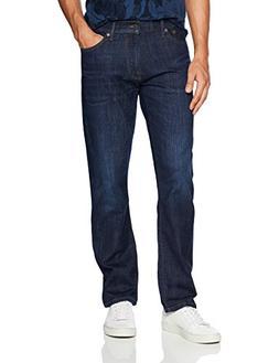 Lucky Brand Men's 221 Original Straight Jean, Belfield, 33X3