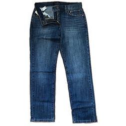 Lucky Brand Mens 221 Original Straight-Leg Jean