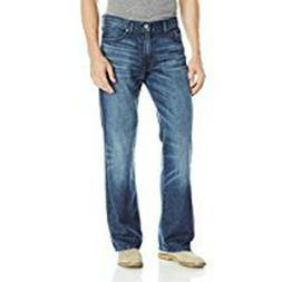 Lucky Brand Men's 410 Athletic FIT Medium WASH 38W X 34L 7MD