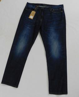 Lucky Brand Mens 410 Athletic Fit Jean
