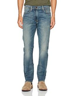 Lucky Brand Men's 410 Athletic Fit Jean, Everman, 33x30