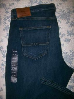 762c541141a Lucky Brand 410 Athletic Slim Fit 38x32 Mens Jeans 38 x 32 F
