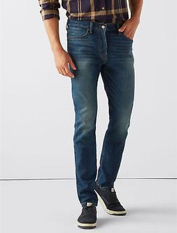 Lucky Brand Men's 410 Athletic Slim Fit Jeans, Manchester Wa