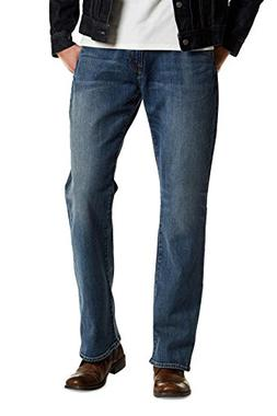 Lucky Brand Men's 427 Athletic Relaxed Fit Bootcut Leg Jeans