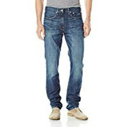 Lucky Brand Men's Medium WASH 429 Classic Straight Relaxed J