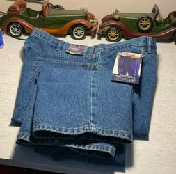 5.11 Tactical Denim Straight-Leg Dark Wash Jeans Men Sz 40x3