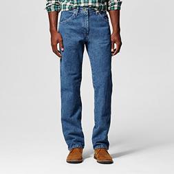 Wrangler Men's 5-Star Premium Denim Regular Fit Jeans