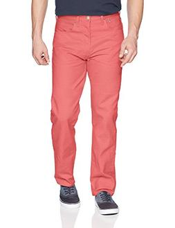 Levi's Men's 501 Original Shrink-to-Fit Jean, Watermelon-Shr