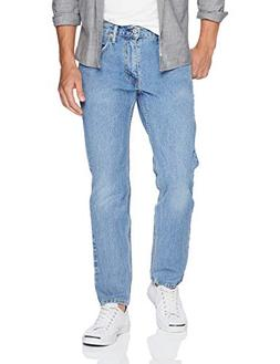 Levi's Men's 502 Regular Taper Jean, Ruby City/warp Stretch,
