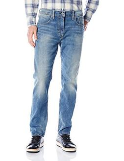 Levi's Men's 502 Regular Taper Jean, Tanager-Stretch, 34Wx32