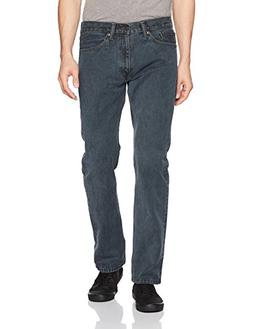 Levi's Men's 505 Regular Fit Jean,  Strife, 29W x 32L