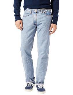 Levi's Men's 505 Regular Fit Jean,Light Stonewash,34x30