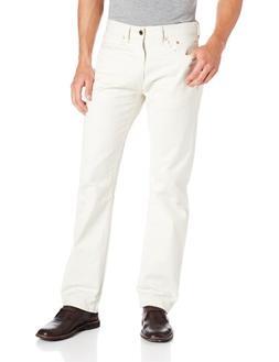 Levi's Men's 505 Regular Fit Twill Pant, Graphite, 40x29