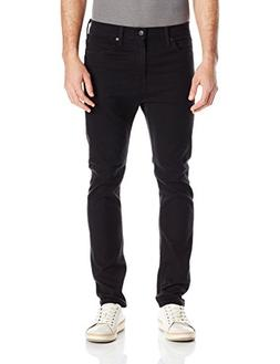 Levi's Young Men's 510 Super Skinny Jean, Jet Black, 30x30