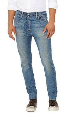 Levi's Men's 510 Skinny Fit Jean, Lake Anza-Stretch, 26W x32