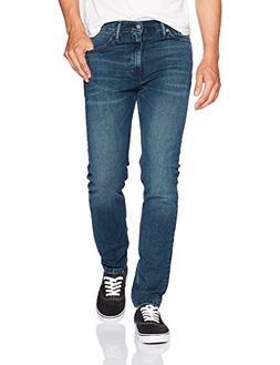 Levi's Men's 510 Skinny Fit Jean, Fonzie-Stretch, 32 32