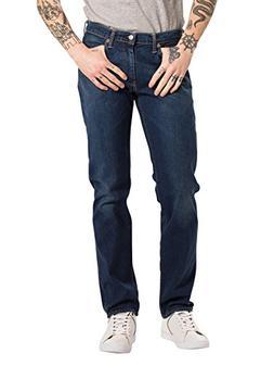 Levi's Mens 511 Jeans Blue Size 33 Length 32