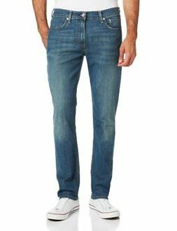 Levi's Men's 511 Slim Fit Jean, Pumped Up, 33x30