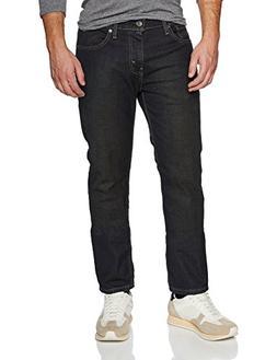 Levi's Men's 511 Slim Fit Jean, Clean Dark - Stretch, 31W x