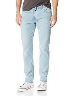 Levi's Men's 511 Slim Fit Jean, Blue Stone, 32x34