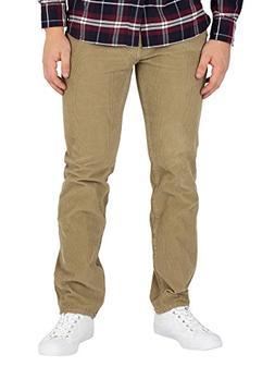 Levi's Men's 511 Slim Fit Jeans, Beige, 28W x 32L