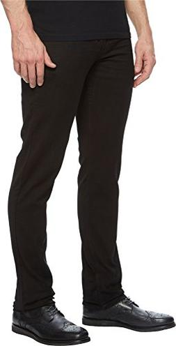 Levi's Men's 511 Slim Fit Jeans Stretch, Black Black Stretch