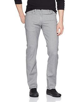 Levi's Men's 511 Slim Fit Jeans Stretch, Chainlink-Stretch,