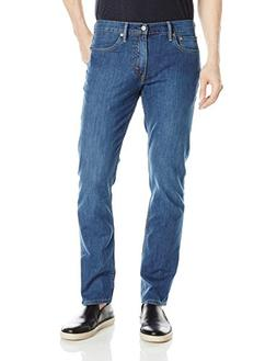 Levi's Men's 511 Slim Fit Performance Stretch Jean, Blue Jay