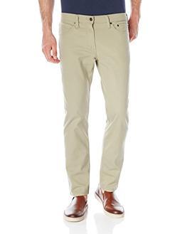 Levi's Men's 511 Slim Fit Twill Pants, True Chino, 34x29