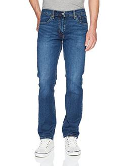 Levi's Men's 511 Stretch Jean, Dorothy, 36W x 34L
