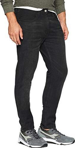 Levi's Men's 512 Slim Taper Fit Jean, Avenger-Stretch, 36W x