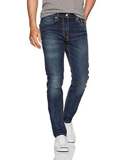Levi's Men's 512 Slim Taper Fit Jean, Yarabi-Stretch, 32 34