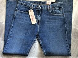 Levi's Men's 512 Slim Taper Fit Jean, Terry-Stretch, 34W x 3