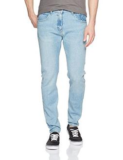 Levi's Men's 512 Slim Taper Fit Jean, Uncle Henry-Stretch, 3