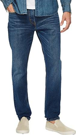 Levi's Men's 512 Slim Taper Fit Jean, Bebop-Stretch, 28 30