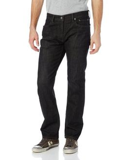 Levi's Men's 513 Stretch Slim Straight Jean, Bastion, 32x32