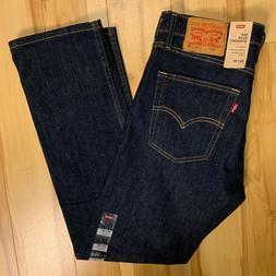 513 slim straight fit jean