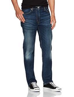 Levi's Men's 514 Straight fit Stretch Jean, Birdman-Stretch,